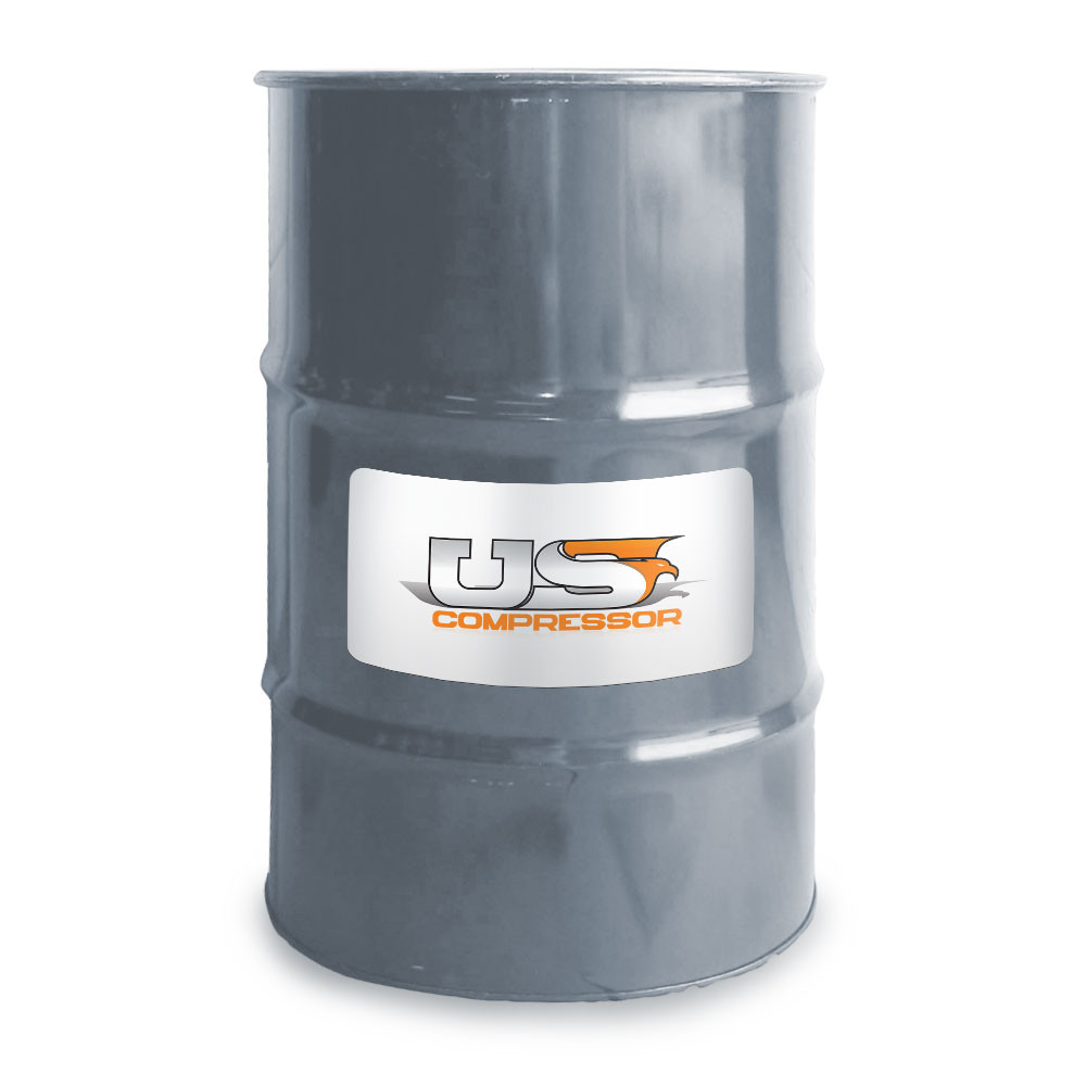Talon's # 2A Frick Refrigeration Lubricant Replacement by US Compressor 55 Gallon Drum