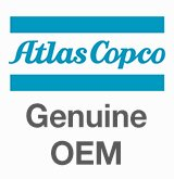 AX93830  ATLAS COPCO 1614874700 OIL FILTER OEM REPLACEMENT BY TALON
